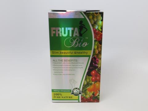 위해식품 Fruta Bio 제품 이미지