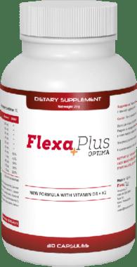 위해식품 Flexa Plus 제품 이미지